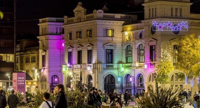 Sabadell il·lumina
