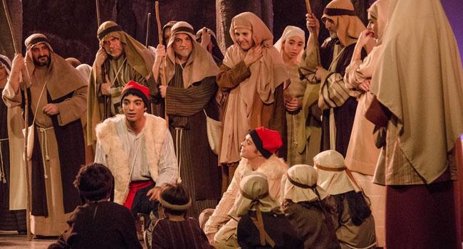 Els Pastorets de La Faràndula
