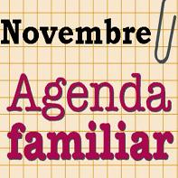 Agenda familiar