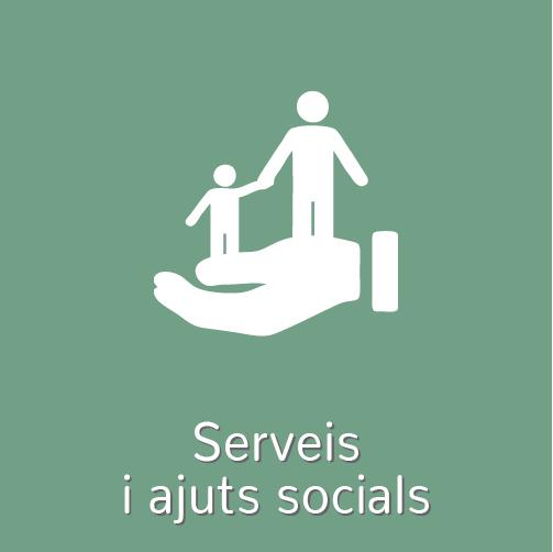 Serveis i ajuts socials