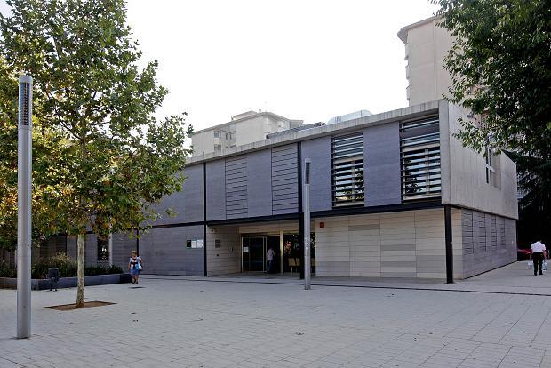 CAP Concòrdia. ABS Sabadell-4A. Serveis Sanitaris