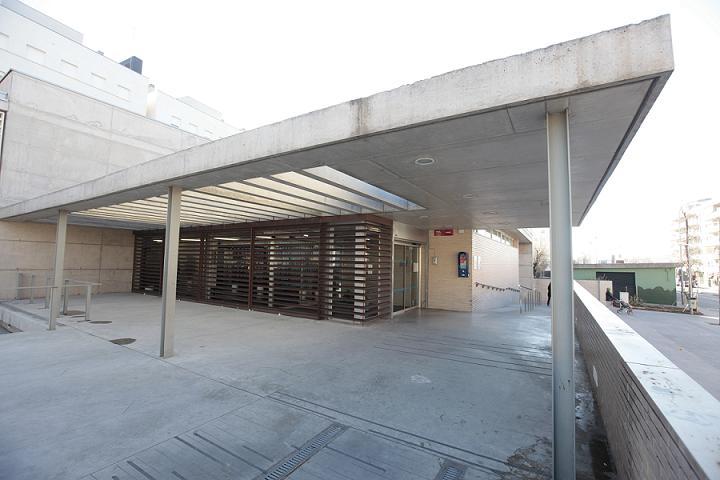 CAP La Serra. ABS Sabadell-7. Serveis Sanitaris