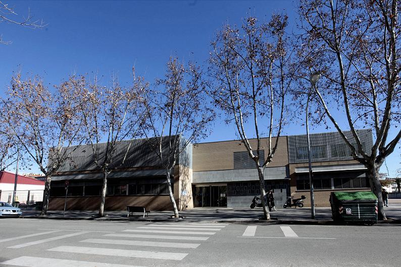 CAP Merinals. ABS Sabadell-5. Serveis Sanitaris