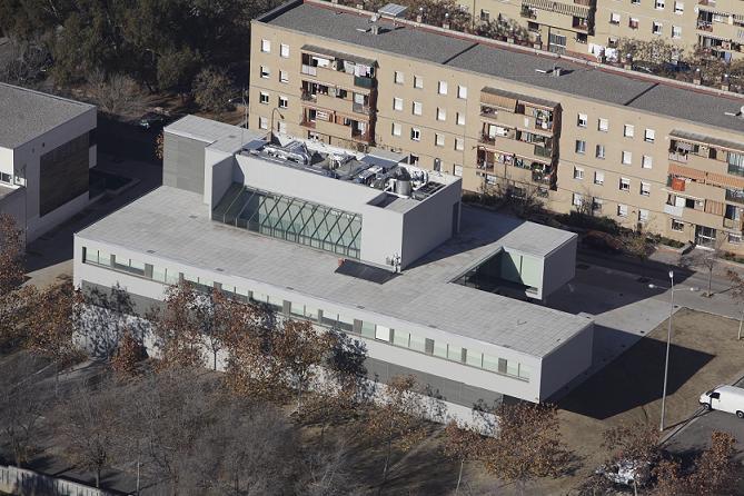 CAP Sud. ABS Sabadell-6. Serveis Sanitaris