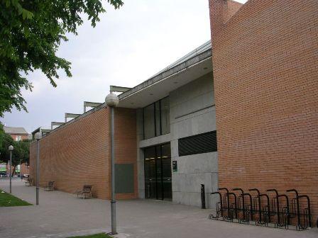 Oficina dels Districtes 4 i 5