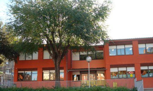 Escola Calvet d'Estrella