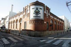 Escola Enric Casassas