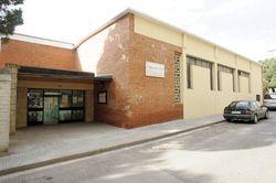 Escola Espronceda