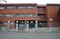 Escola Font Rosella