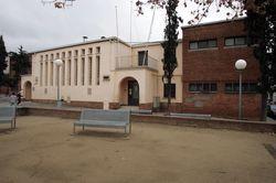 Escola Joan Montllor