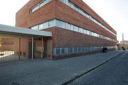 Escola Miquel Martí i Pol