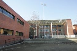 Institut Vallès