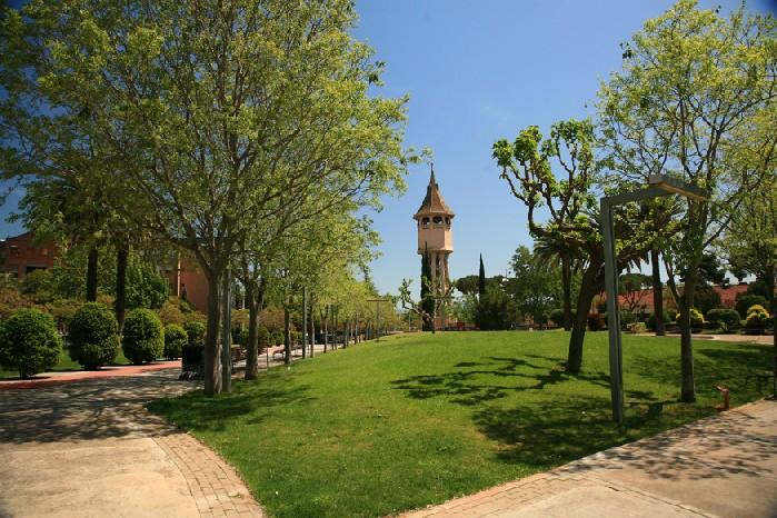 Parc del Taulí