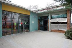 Escola Bressol Municipal La Romànica
