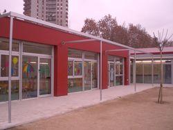 Centre d'Educació Infantil i Familiar Arraona