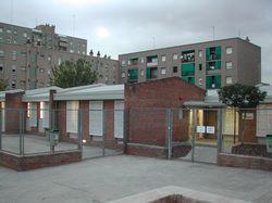 Centre d'Educació Infantil i Familiar Espronceda