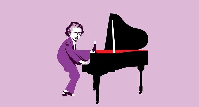 Fotografia de l'activitat EL PIANO DE BEETHOVEN. ORQUESTRA SIMFÒNICA DEL VALLÈS. CONCERT