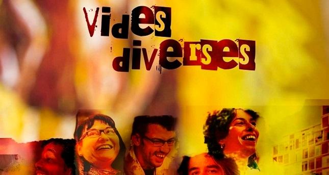 Fotografia de l'activitat VIDES DIVERSES. EXPOSICIÓ
