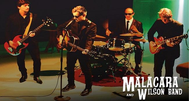 Fotografia de l'activitat MALACARA & WILSON BAND. CONCERT