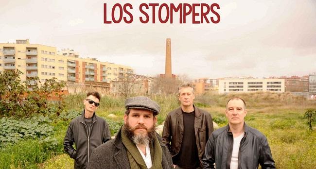 Fotografia de l'activitat LOS STOMPERS. CONCERT