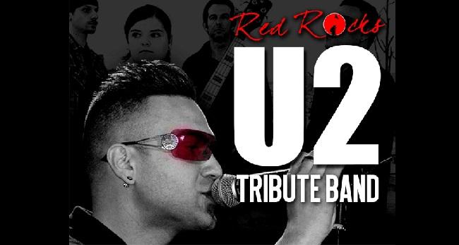 Fotografia de l'activitat RED ROCKS - TRIBUT U2. CONCERT
