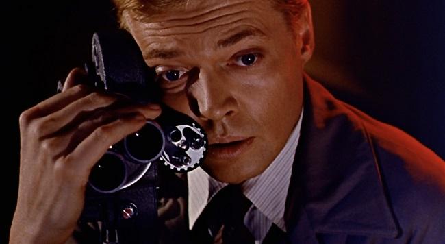 Fotografia de l'activitat PEEPING TOM (1960), DE MICHAEL POWELL. CINEMA