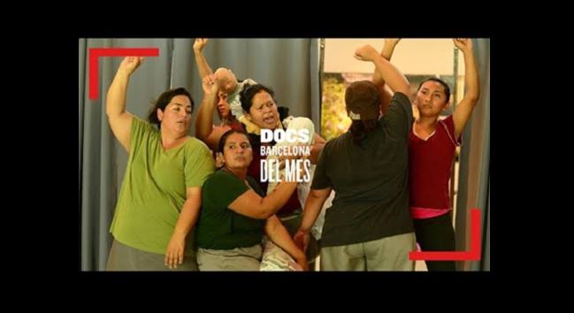Fotografia de l'activitat EL DOCUMENTAL DEL MES: CACHADA. CINEMA