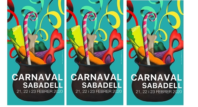 Fotografia de l'activitat CARNAVAL SABADELL 2020