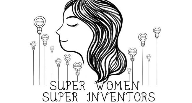 Fotografia de l'activitat SUPER WOMEN, SUPER INVENTORS. EXPOSICIÓ