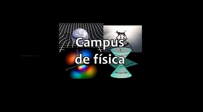 Fotografia de l'activitat CAMPUS DE FÍSICA