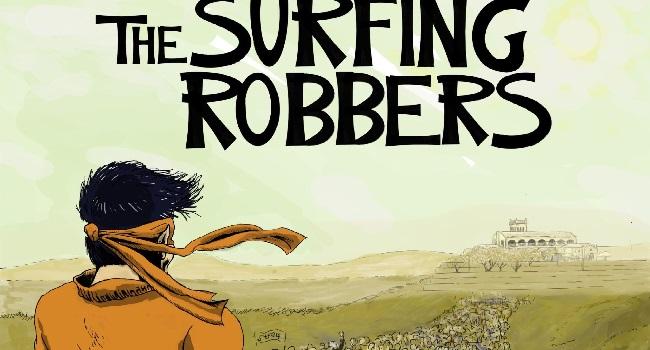 Fotografia de l'activitat THE SURTING ROBBERS. CONCERT