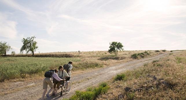 Fotografia de l'activitat CAMÍ A L'ESCOLA. CAMPI QUI PUGUI. TEATRE
