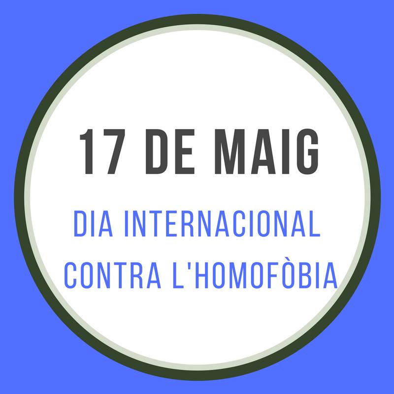 Contra l'homofòbia