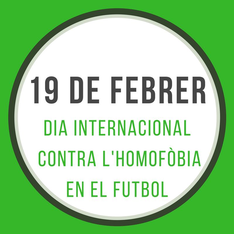 Homofòbia en el futbol