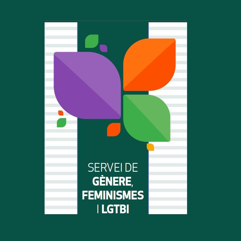 Servei de gènere, feminismes i LGTBI