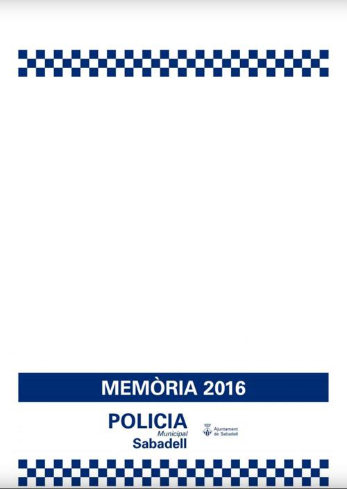 Memòria 2016