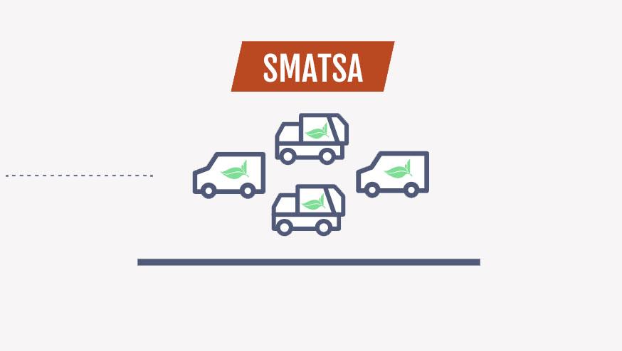 Qui és SMATSA?