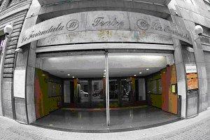 Teatre La Faràndula