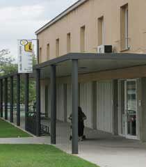 Sabadell Atenció Ciutadana. Oficina Nord