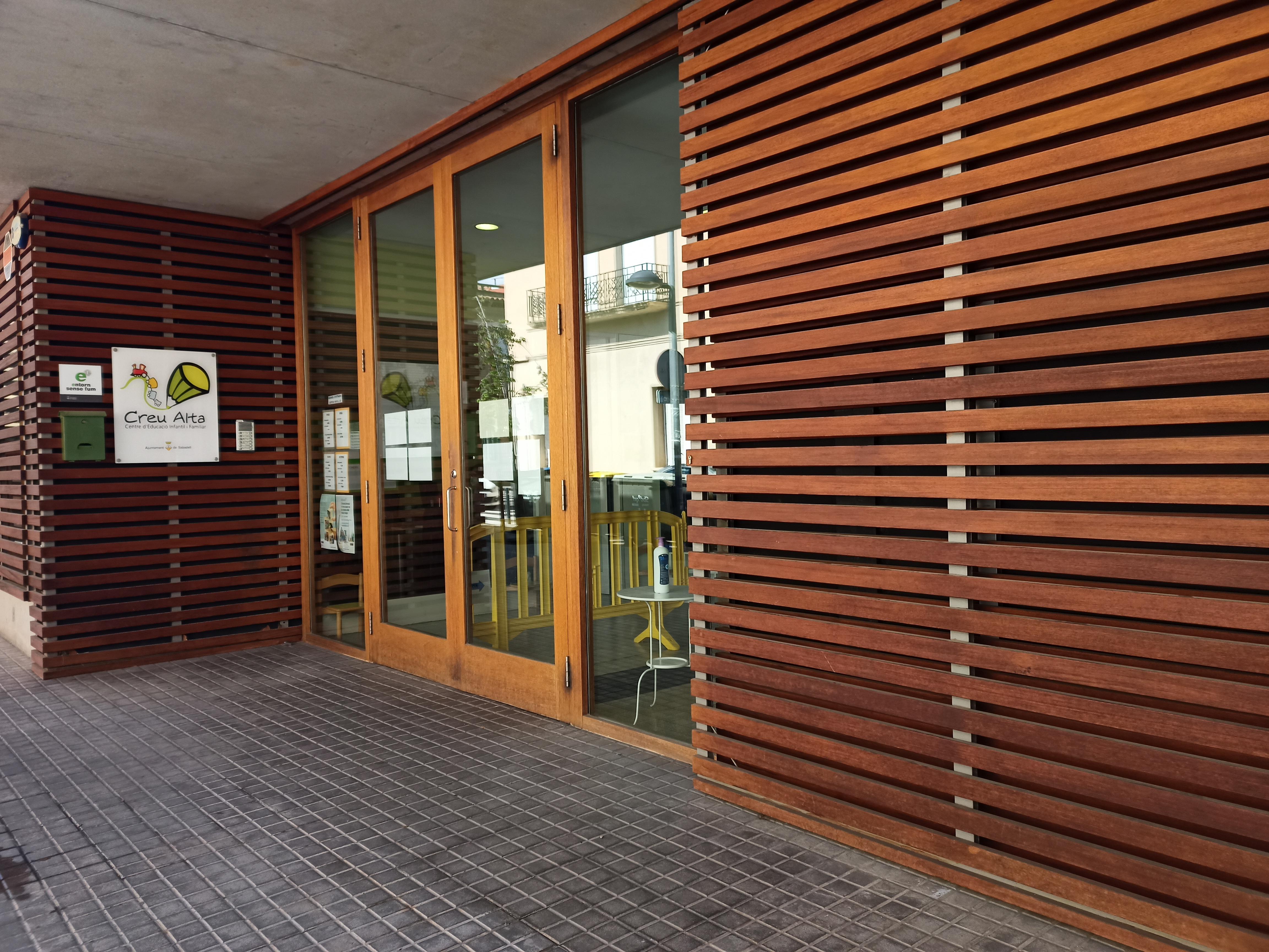Centre d'Educació Infantil i Familiar Creu Alta