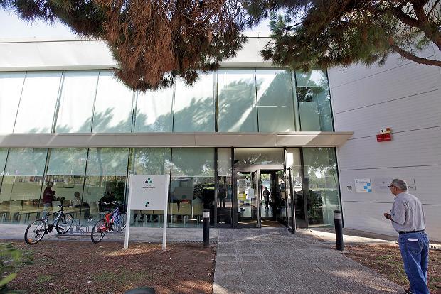 CAP Can Rull. ABS Sabadell-4B. Serveis Sanitaris