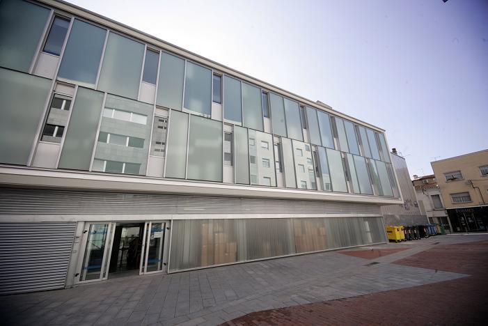 CAP Centre. ABS Sabadell 1-A. Serveis Sanitaris