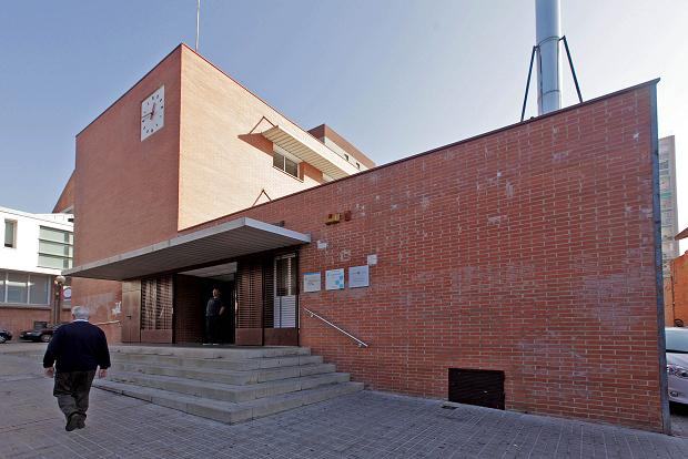 CAP Creu Alta (Can Puiggener). ABS Sabadell-2. Serveis Sanitaris