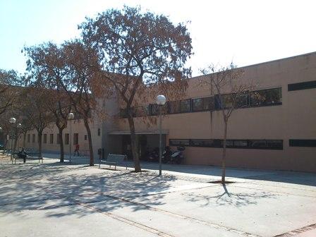 Centre Cívic de Can Puiggener