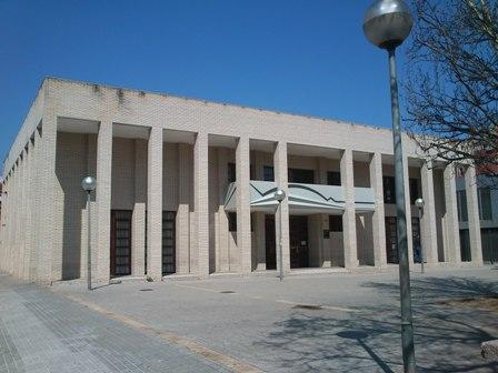 Centre Cívic de la Creu de Barberà