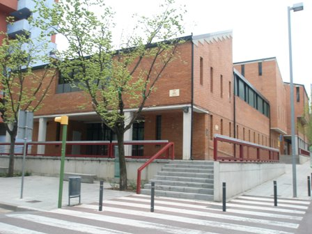 Centre Cívic Dr. Josep M. Plans Molina