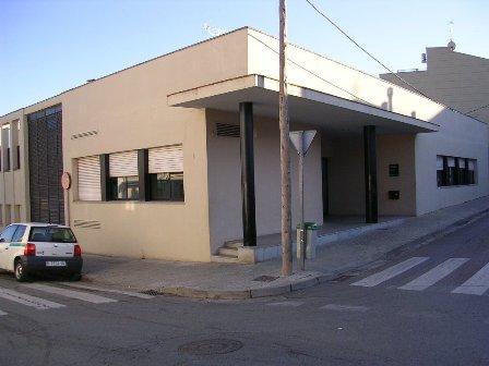 Centre Cívic del Poblenou