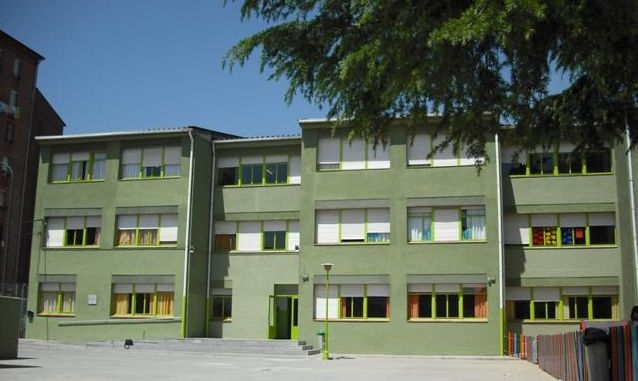 Escola Floresta