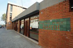 Escola Gaudí