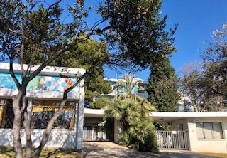 Escola Samuntada